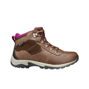 Timberland Mt. Maddsen WP Mid Hiker Brown Womens