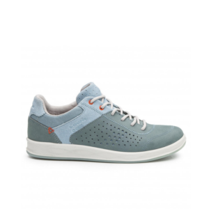 Lowa San Francisco Ice Blue Womens Lifestyle Gore-Tex Shoe
