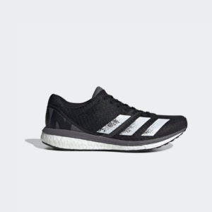 Adidas Boston 8 Core Black/Cloud White/Grey EG1168 Womens