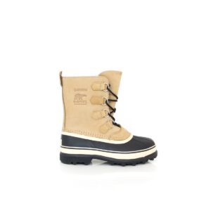 Sorel Caribou Buff Mens Waterproof Boot