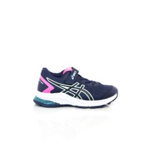Asics 1000 9 PS Peacoat/Black Kids