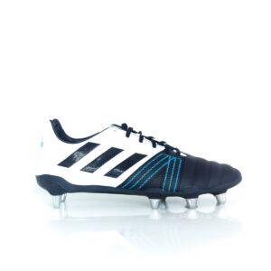 Adidas Kakari Elite (SG) Aero Blue/Legend Ink/Shock Cyan BB7980 Rugby Boots