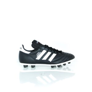 Adidas Copa Mundial FG Black/Cloud White/Black 015110 Football Boots