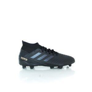 Adidas Predator 19.3 FG Core Black/Core Black/Gold Metallic F35594 Football Boots