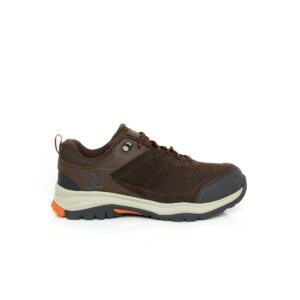New Balance MW1201AD (2E) Brown/Phantom Mens Wide Walking Shoe