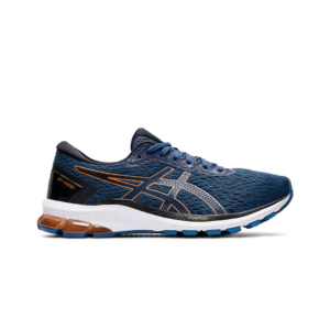 Asics GT-1000 9 (2E) Grand Shark/Pure Bronze Mens