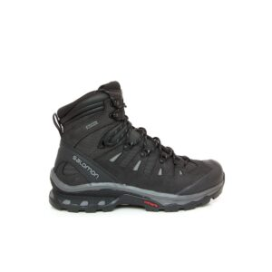 Salomon Quest 4D 3 GTX Phantom/Black/Quiet Shade Mens Waterproof Walking Boot