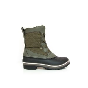 Northside Modesto Olive 310 Womens Winter Boots