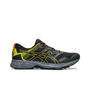 Asics Sonoma 5 Graphite Grey/Black Mens