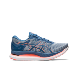 Asics GlideRide Polar Shade/Grey Floss Womens