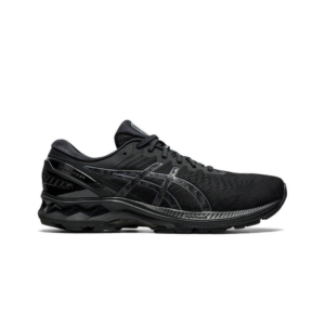 Asics Kayano 27 Black/Black Mens