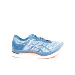 Asics GlideRide Polar Shade/Grey Floss Womens Road Running Shoes