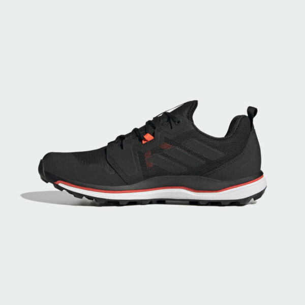 Adidas Terrex Agravic GTX Core Black/Core Black/Solar Red EH3569 Mens