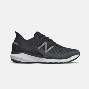 New Balance M860B11 v11 White/Black/Phantom Mens