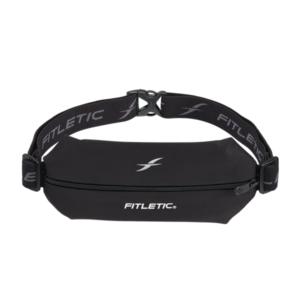 Fitletic Mini Sport Belt - Black