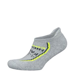 Falke Hidden Cool Grey/Green Sock