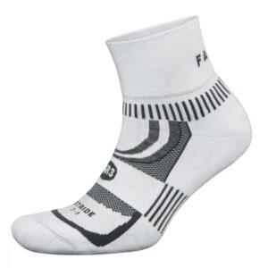 Falke Anklet Stride White Sock