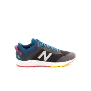 New Balance Arishi Trail YPTARIBL GS Black/Rouge Wave Kid Trail Shoe