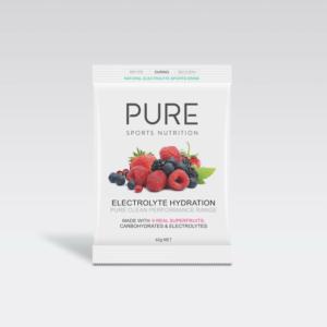 Pure Electrolyte Sachet - Superfruits 42g