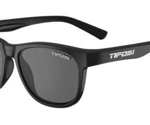 Tifosi Swank Satin Black Sunglasses