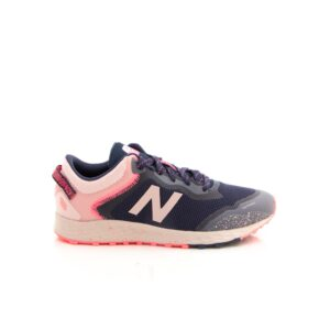 New Balance Arishi Trail YPTARINS GS Natural Indigo/Saturn Pink Kids Trail Shoe