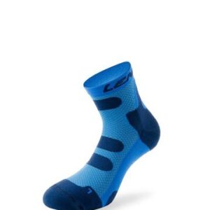 Lenz Compression Socks 4.0 Low Marine/Blue