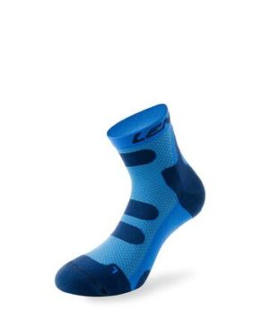 Lenz Compression Socks 4.0 Low Marine/Blue