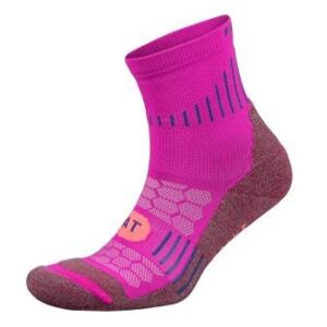 Falke All Terrain Pink Sock