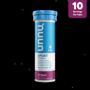 Nuun Hydration Tablets - Tri-Berry