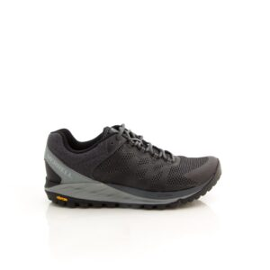 Merrell Antora 2 Black Womens Trail Shoe