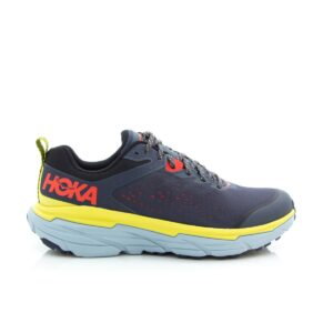 Hoka Challenger ATR 6 (2E) - Ombre Blue / Green Sheen - Mens Trail Running