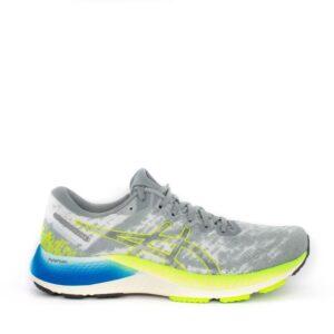 Asics Gel-Kayano Lite Piedmont Grey/Sheet Rock Mens Road Running Shoe