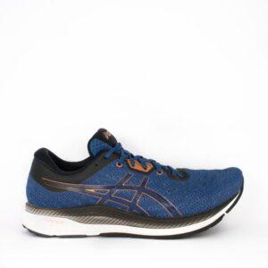 Asics Evoride Grand Shark/Pure Bronze Mens Road Running Shoe