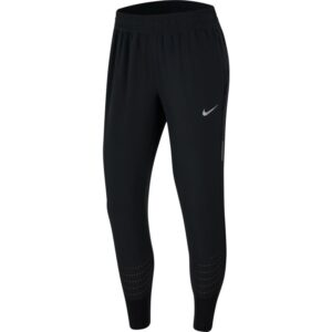 Nike Swift Pant 2 Black/Silver Womens