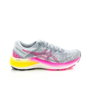 Asics Gel-Kayano Lite Piedmont Grey/Sheet Rock Womens Road Runner