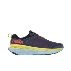 Hoka Challenger ATR 6 (2E) Ombre Blue/Green Sheen Mens