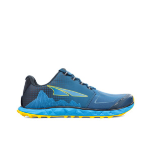 Altra Superior 4.5 Blue/Yellow Mens