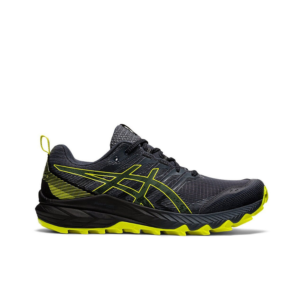 Asics Gel-Trabuco 9 Carrier Grey/Sour Yuzu Mens