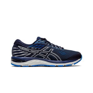 Asics Cumulus 21 (2E) Midnight/Midnight Mens