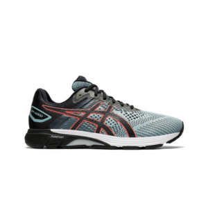 Asics GT-2000 9 Black/White Mens