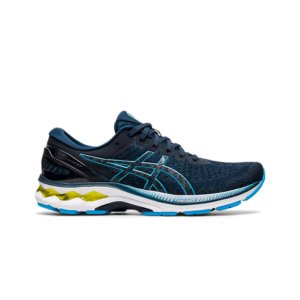 Asics Kayano 27 French Blue/Digital Aqua Mens