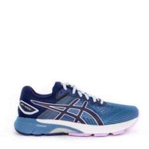 Asics GT-4000 2 (D) Grey Floss/Peacoat Womens Road Running Shoe