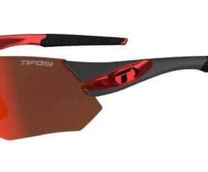 Tifosi Tsali Gunmetal/Red Sunglasses