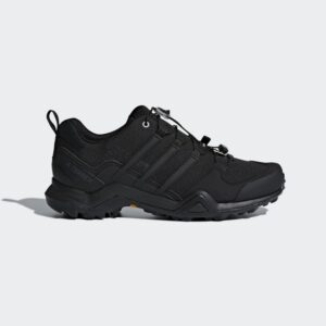 Adidas Terrex Swift R2 Black/Black Mens Walking Shoe