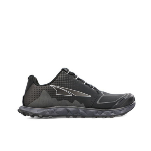 Altra Superior 4.5 Black/Black Mens