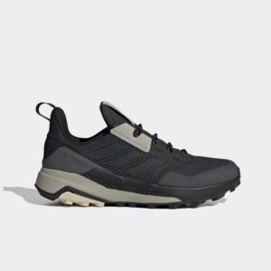 Adidas Terrex Trailmaker Core Black/Core Black/Aluminium Mens