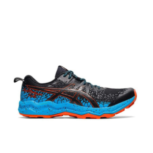 Asics Trabuco Lyte Black/Digital Aqua Mens