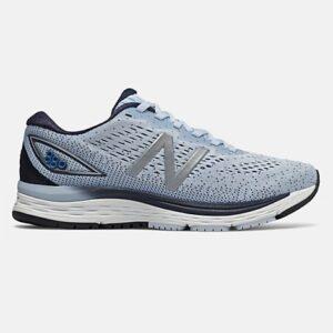 New Balance W880AB9 v9 (D) Air/Light Cobalt/Reflection Womens Road Running Shoe