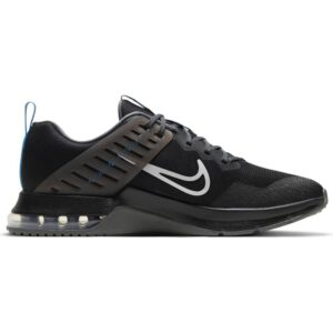 Nike Air Max Alpha Trainer 3 Black/Grey Mens Training Shoe