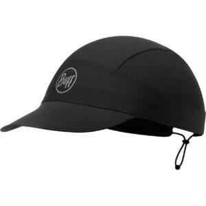 Buff Cap Run Pack R-Solid Black